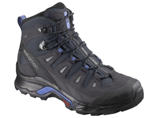 SALOMON OBUV QUEST PRIME GTX W INDIA INK/PHANTO