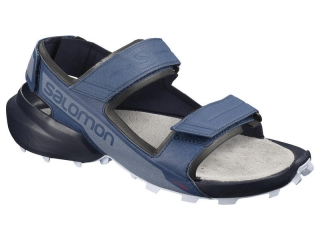 SALOMON SPEEDCROSS SANDAL NAVY