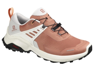 SALOMON X RAISE W CEDAR WOOD/LUNROC/CANTALO