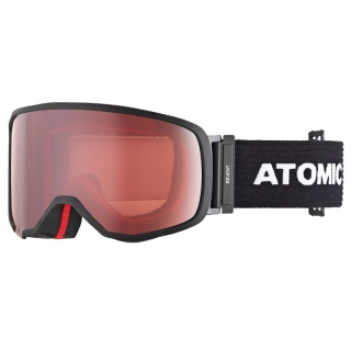 ATOMIC REVENT S FDL BLK