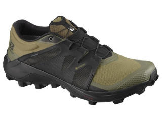 SALOMON WILDCROSS GTX MARTINI OL/OLIVE