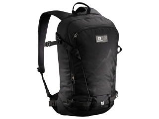 SALOMON SIDE 18 BLACK