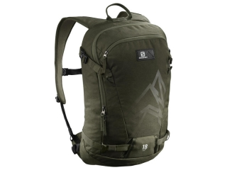 SALOMON BATOH SIDE 18 OLIVE NIGHT