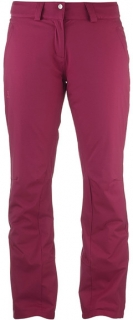 SALOMON NOHAVICE STORMPUNCH PANT W  BEET RED