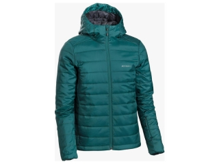 ATOMIC BUNDA M REVENT PRIMALOFT MIDLAY-DARK GREEN 20/21