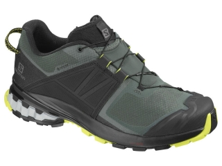 SALOMON OBUV XA WILD GTX URBAN CHIC/BLACK/EVENIN