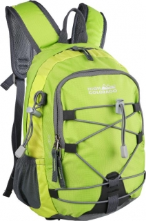 HIGH COLORADO RUKSAK BEAVER 15 GREEN