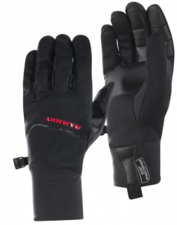 MAMMUT RUKAVICE ASTRO BLACK