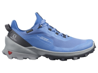 SALOMON OBUV CROSS OVER GTX W MARINA/EBONY/QUAR