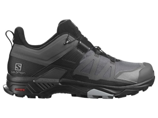 SALOMON OBUV X ULTRA 4 GTX MAGNET/BLACK/MONUMENT