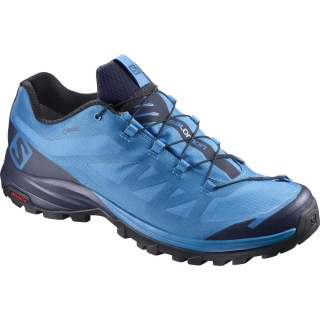SALOMON OUTPATH GTX BLUE