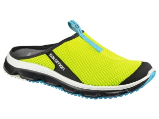 SALOMON Obuv RX SLIDE 3.0 Safety YelBkBlubrd
