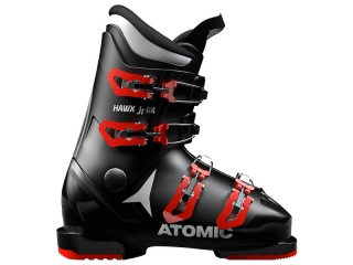 ATOMIC HAWX JR R4 BLKRED