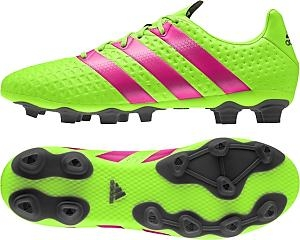 ADIDAS ACE 16,4 FXG PINKGREE