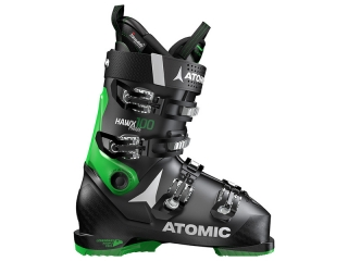 ATOMIC HAWX PRIME 100 BLACKGREEN