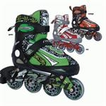 TEMPISH RACER GREEN,RED