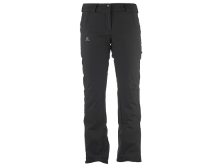 SALOMON STORMSEASON PANT W BLACK