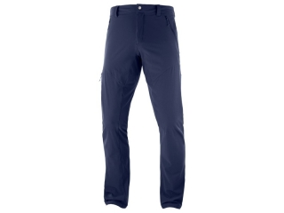 SALOMON WAYFARER TAPERED PANT M NIGHT S