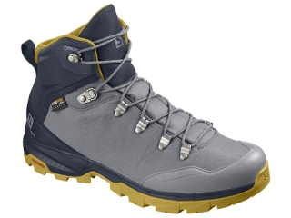 SALOMON OUTBACK 500 GTX QUIET SHADNAVY