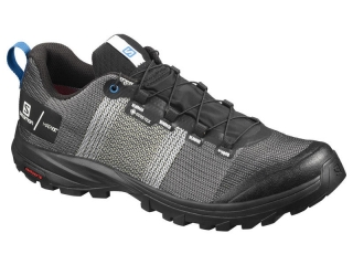 SALOMON OUT GTX PRO WHIBLK
