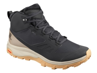 SALOMON OUTSNAP CSWP W BLACKVINTAGE KAGUM