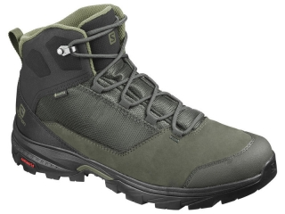 SALOMON OUTWARD GTX PEATBLK