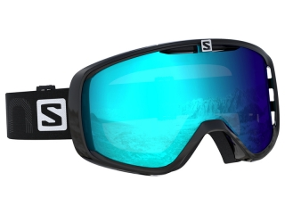 SALOMON PHOTO XF BKAW BLUE