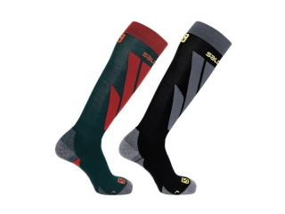 SALOMON SACCESS 2-PACK GREEN GABLESBK