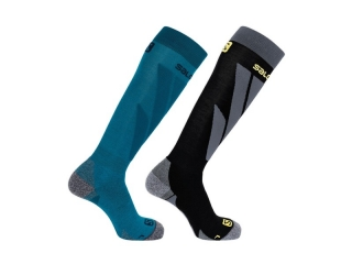 SALOMON SACCESS 2-PACK FJORD BLUEBLACK