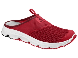 SALOMON RX SLIDE 4,0 REDWHI