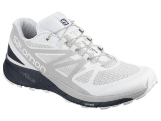 SALOMON SENSE RIDE W WHITEGYPEARL BLUE
