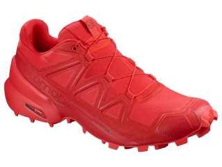 SALOMON OBUV SPEEDCROSS 5 HIGH RISKBARBADOS