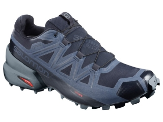 SALOMON SPEEDCROSS 5 GTX NAVY BLAZE STORMY