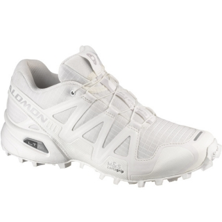 SALOMON SPEEDCROSS LTD M WHITE