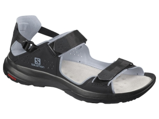 SALOMON TECH SANDAL FEEL BLK