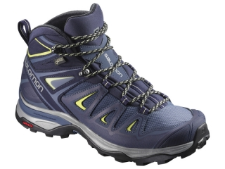 SALOMON X ULTRA 3 MID W GTX CROWN