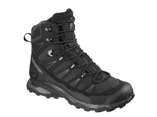 SALOMON OBUV X ULTRA TREK GTX BLACKBLACKMAGNET