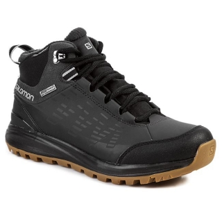 SALOMON KAIPO CS WP BLKASPTIT