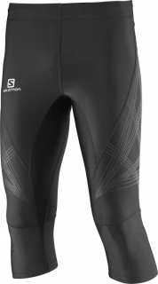SALOMON INTENSITY 34 TIGHT M BLACK