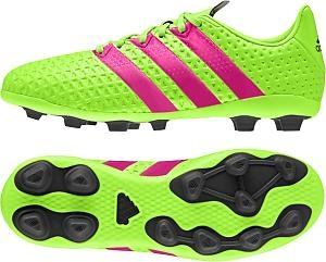 ADIDAS ACE 16,4 FXG JR PINKGREE