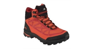 VIKING ASCENT II GTX BLKRED