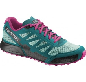SALOMON CITY CROSS AERO W PINKGR