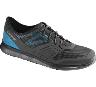 SALOMON COVE BLKBLUEGY