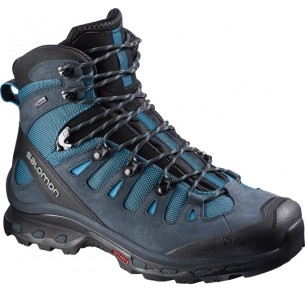 SALOMON QUEST 4D 2 GTX BLUE
