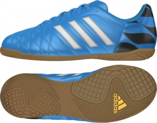 ADIDAS FB OBUV 11 QUESTRA IN JR. BLUBLKWH