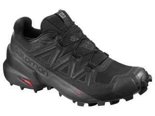 SALOMON SPEEDCROSS 5 GTX BLKBKPHANTOM