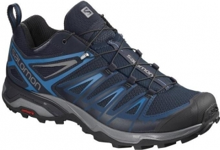 SALOMON OBUV X ULTRA 3 BLUEBLACK