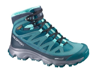 SALOMON SYNAPSE SNOW CS WP W COBALT