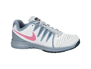 NIKE AIR VAPOR COURT D WHPINK
